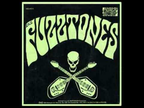 "The Fuzztones ""Bad News Travels Fast"""