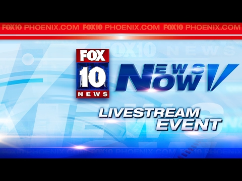 FNN 7/31 LIVESTREAM: Monsoon Season; Scaramucci Resigns; Breaking News