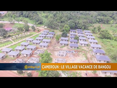 Holiday village in Cameroon [The Morning Call]