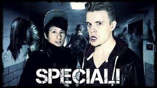 ANGST gegen GELD?! / CREEPS-SPECIAL!! - Creeps