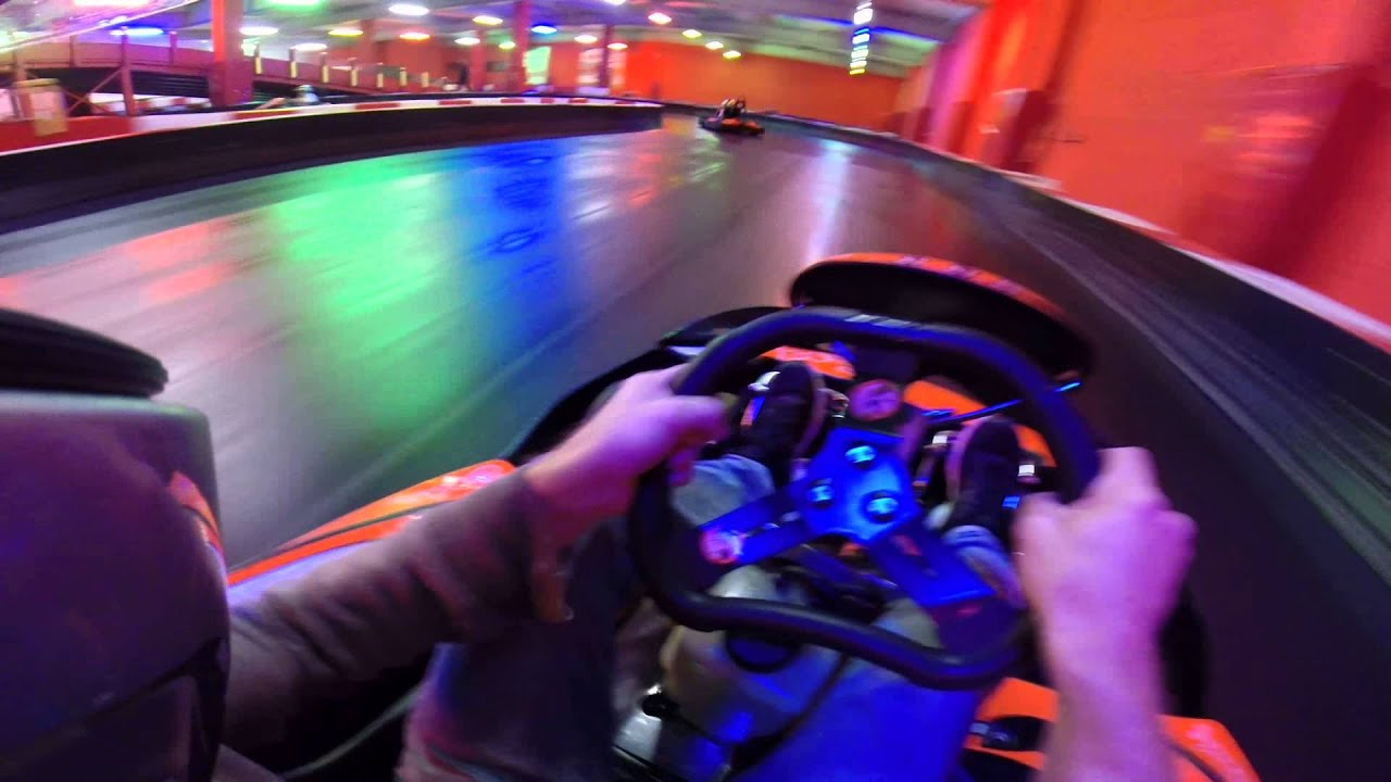 Kartingà plaisir YouTube # Karting Aulnay Sous Bois