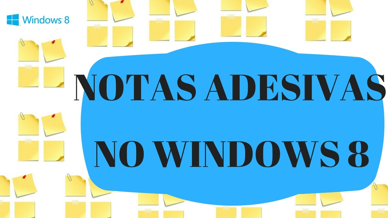 BAIXAR 7 AUTOADESIVAS NOTAS WINDOWS