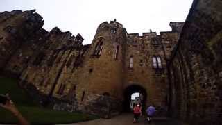 Study Abroad Part I - University of Glasgow