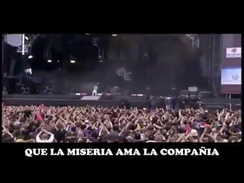 Good Charlotte - Misery (Subtitulado)