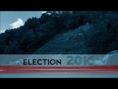 Election 2016 - Infrastructure PROMO
