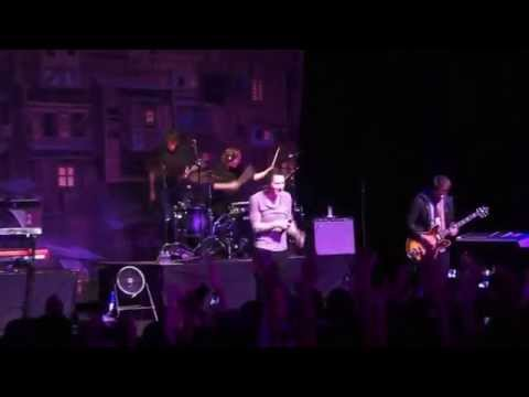 Owl City - Concert from Shanghai, China (August 20th, 2013)