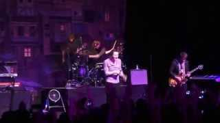 Video Owl City - Concert from Shanghai, China (August 20th, 2013) download MP3, 3GP, MP4, WEBM, AVI, FLV Desember 2017