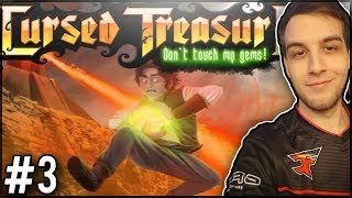 ILE TAKTYK TRZEBA SPRÓBOWAĆ?! - Cursed Treasure #3
