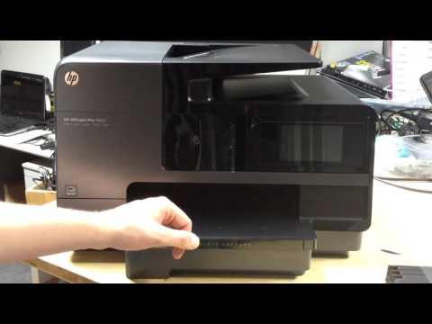 HP Officejet Pro 8620 e-All-in-One Drucker