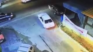 لبناني يقتل أخر بعد اكتشافه علاقة عاطفية مع والدته ـ فيديو