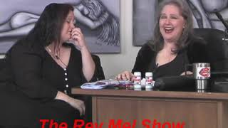 The Rev Mel Show with guest my funny friend IMP. Funny with lots of crazy laughter. Part 3
