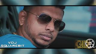 POATHE PEARU BY THANA NO ENTRY Vidz Mix -  VDJ SQUAREBIT