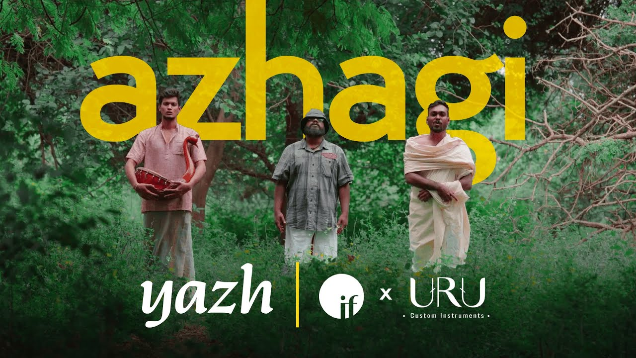 Hear the First Song Recorded on the Yazh, a 2,000 Year-Old Indian Instrument