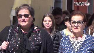 Montesarchio | Istituto Ilaria Alpi: Leggere ovunque