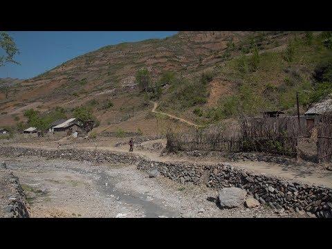Swiss aid brings clean water to North Korea