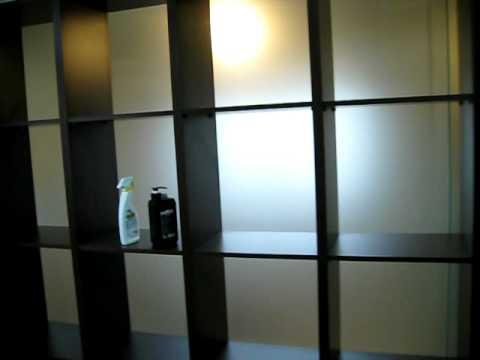 Tour of my Taipei studio