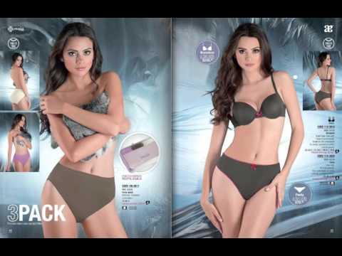 d86e57b2 Catálogo Mia de Andrea Otoño México 2015 - YouTube