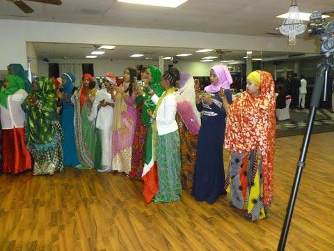 Xafladii 18 May 2017  Somaliland  Columbus Ohio   Full Event