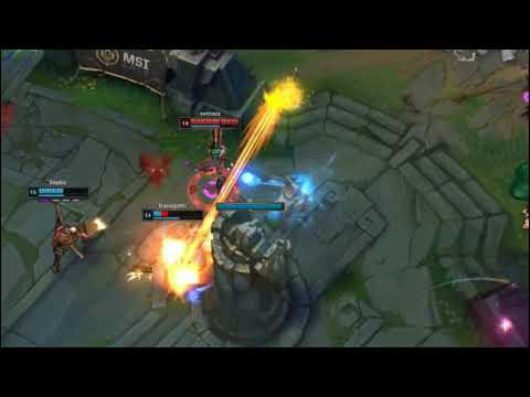 LOL Epic Moments #6( BEST league of legends Funny Moments and Perfect Plays )