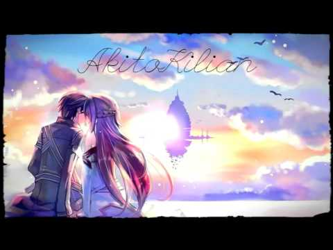 Nightcore - i think i'm in love again