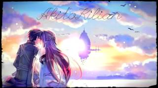 Nightcore - i think i