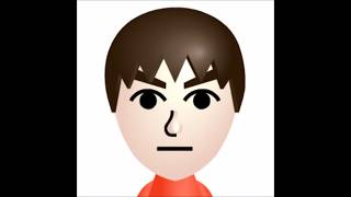 """the Mii Channel theme but every time the """"bum bum bum"""" plays it gets faster"""