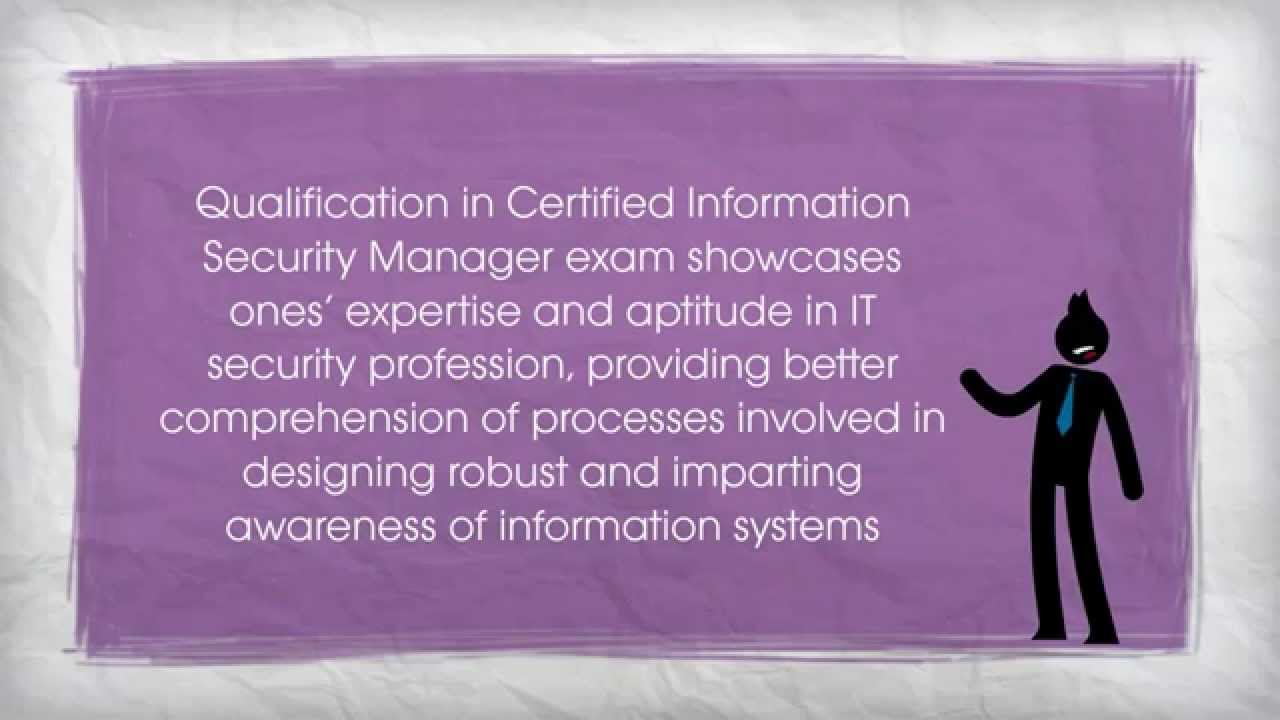 Whay is cism certification certified information security expert whay is cism certification certified information security expert online training 1betcityfo Choice Image