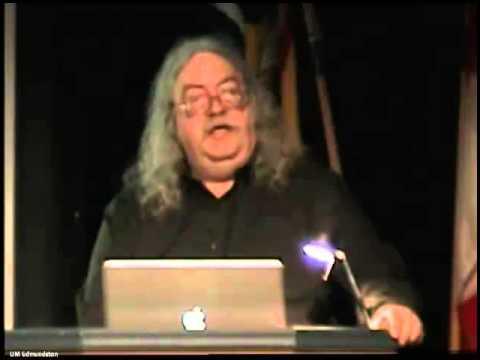 Clair 2012 - Conférence De Stephen Downes