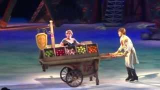 Disney On Ice Frozen Part two