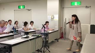 Everything カバー(CMシンガー、カラオケ講師:横井則子)