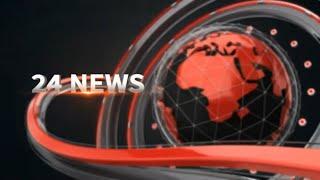 News Opener V2 | After Effects Template | Broadcast Design