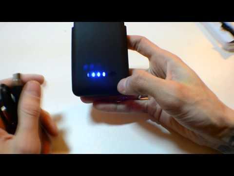 Обзор чехла-батареи для Iphone 4/4s 1900mAh.External Battery Case for iPhone