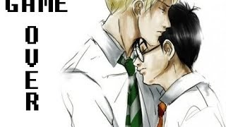 Let's Read Drarry - Game Over Part 2