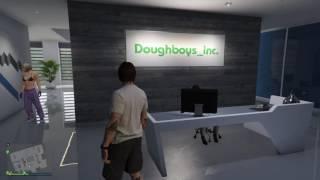 Grand Theft Auto V_Our fearless leader Doughboys Inc