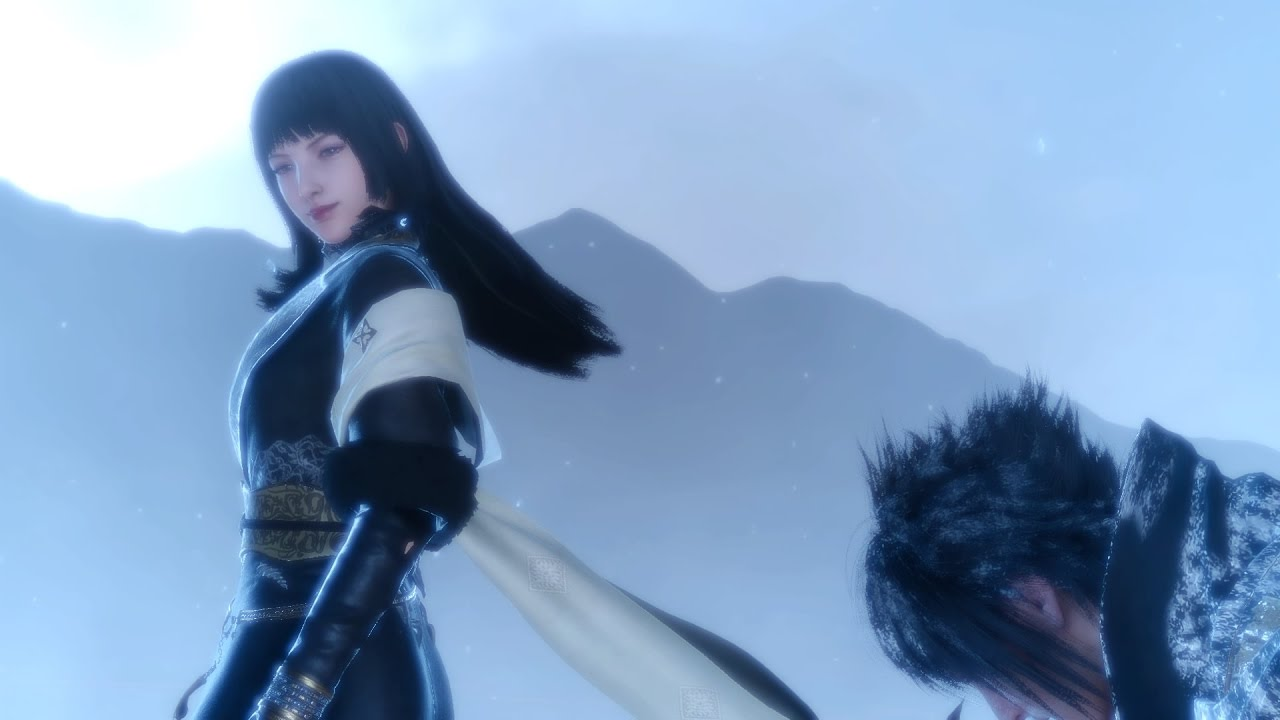 Final Fantasy XV 十三王劍後八大封印.. - YouTube