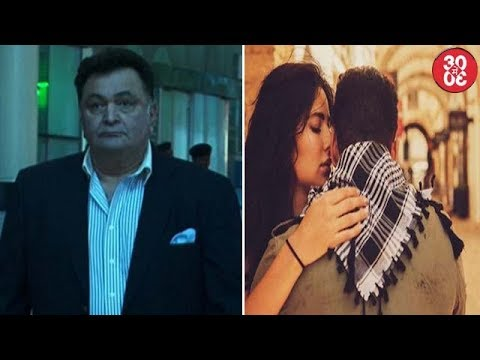 Rishi Kapoor Gets TROLLED   Katrina & Salman's Sizzling Chemistry In 'Tiger Zinda Hai'