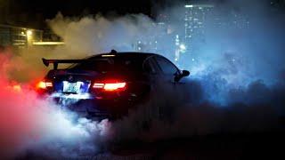 Красивые машины под музыку | Дрифт под музыку | БМВ | BMW |HARD VINE
