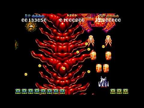 Download Battle Squadron: Commodore Amiga:  Longplay