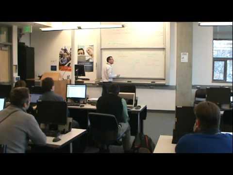 Pudget Sound Energy - John Kiehnle