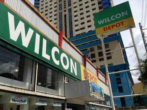 Wilcon Builder's Depot Pasong Tamo Avenue Makati by HourPhilippines.com