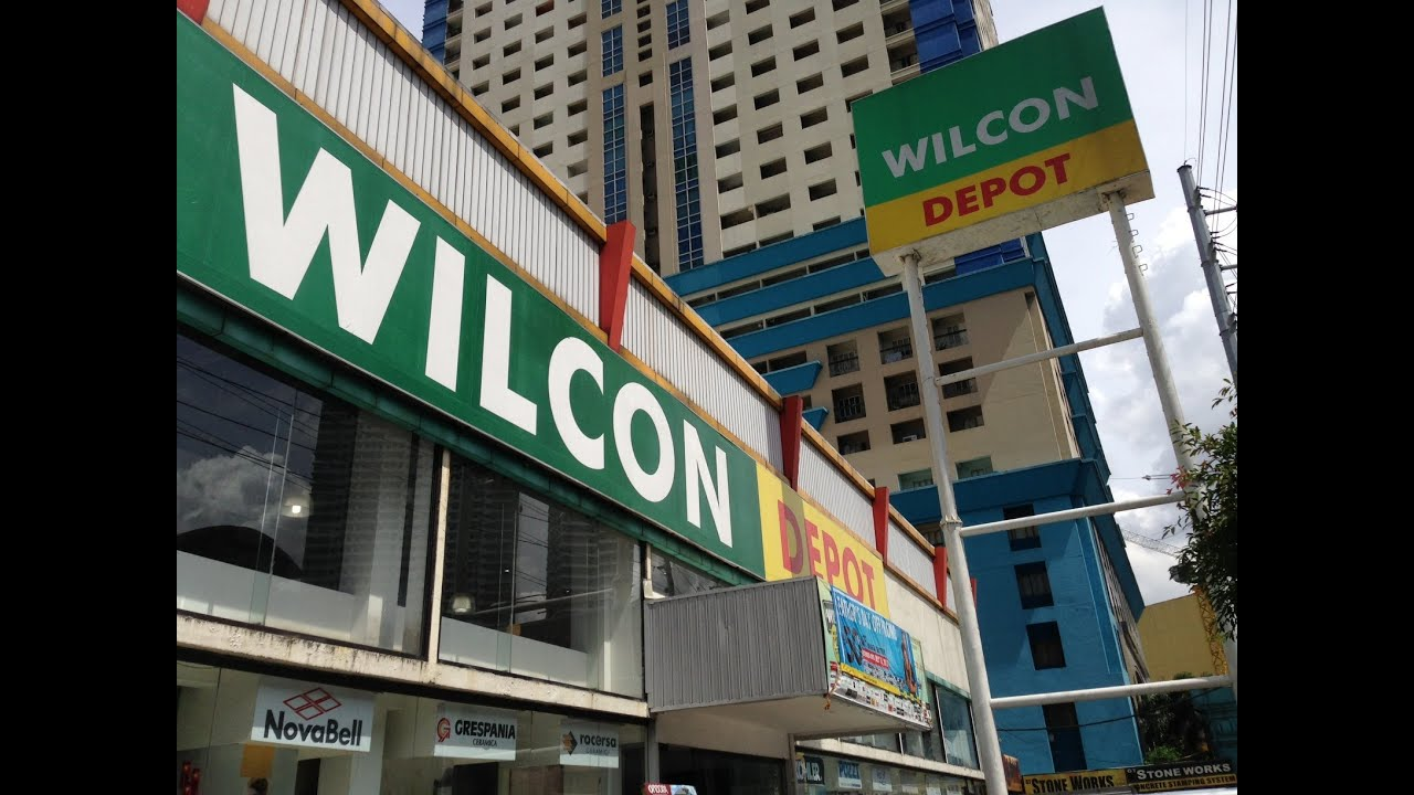 Wilcon Builder's Depot Pasong Tamo Avenue Makati by HourPhilippines com