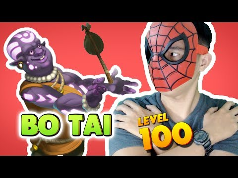 Monster Legends: Bo Tai level 1 to 100 - Combat PVP