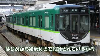 【迷列車で行こう おけいはん編】Vol.14 ~京阪のはみ出し者~