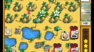 Pizza Frenzy GamePlay HD level 41 to 45