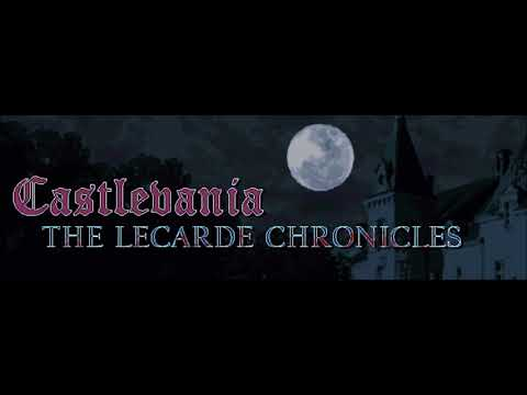 Castlevania Lecarde Chronicles Music Extended - Can't Wait Until Night