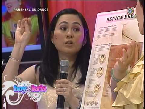 Breast Cancer: Paano Pag-Eksamen - Dr Liza Ong Tips #12