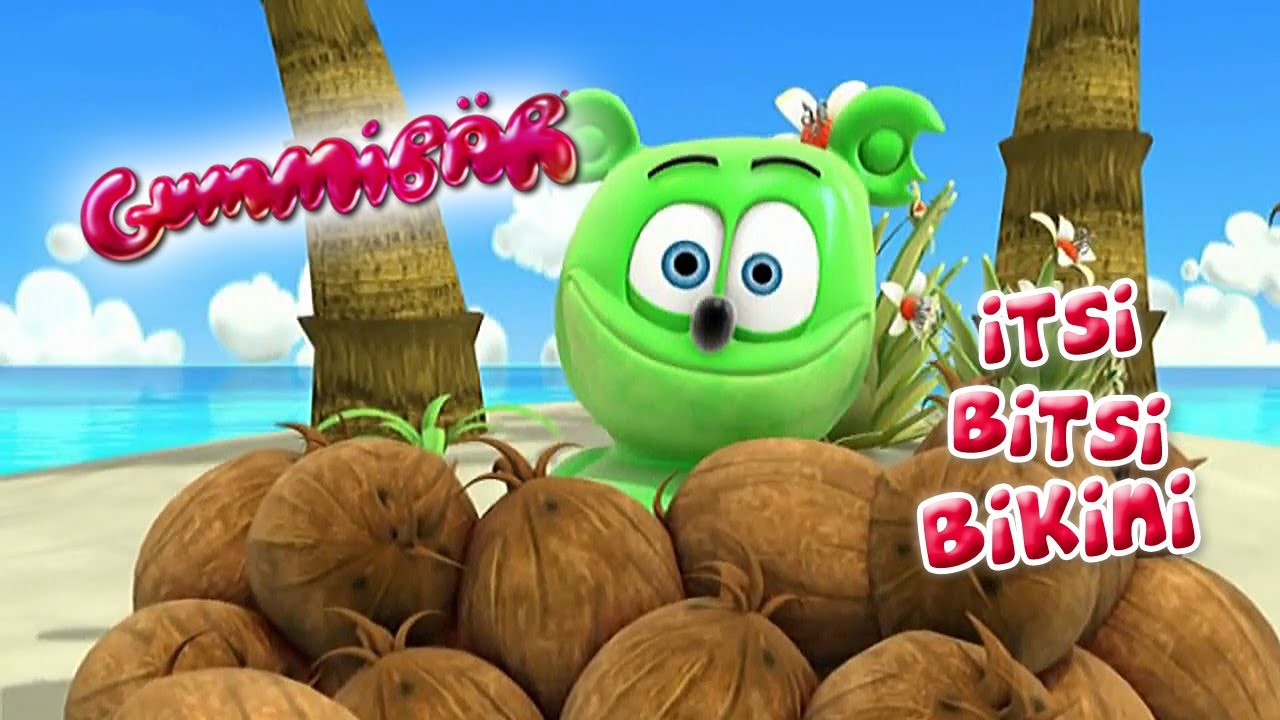 Itsi Bitsi Bikini English Version 63