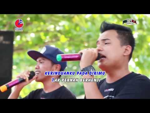 NDX AKA - Cintaku Tak Terbatas Waktu (Official Music Video)