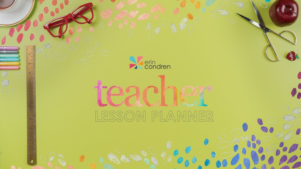lessonplanner