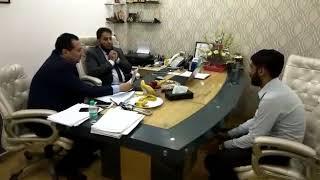 Client Interview Of Teacher For Riyadh Saudi Arabia